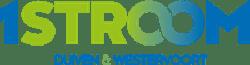 1Stroom logo
