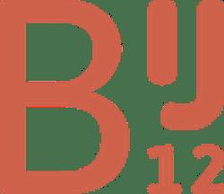 BIJ12 logo