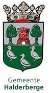 Gemeente Halderberge logo