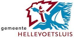 Gemeente Hellevoetsluis logo