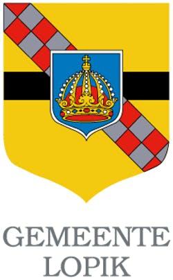 Gemeente Lopik logo