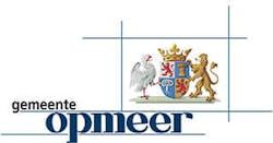 Gemeente Opmeer logo