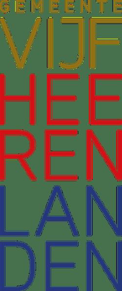 Gemeente Vijfheerenlanden logo