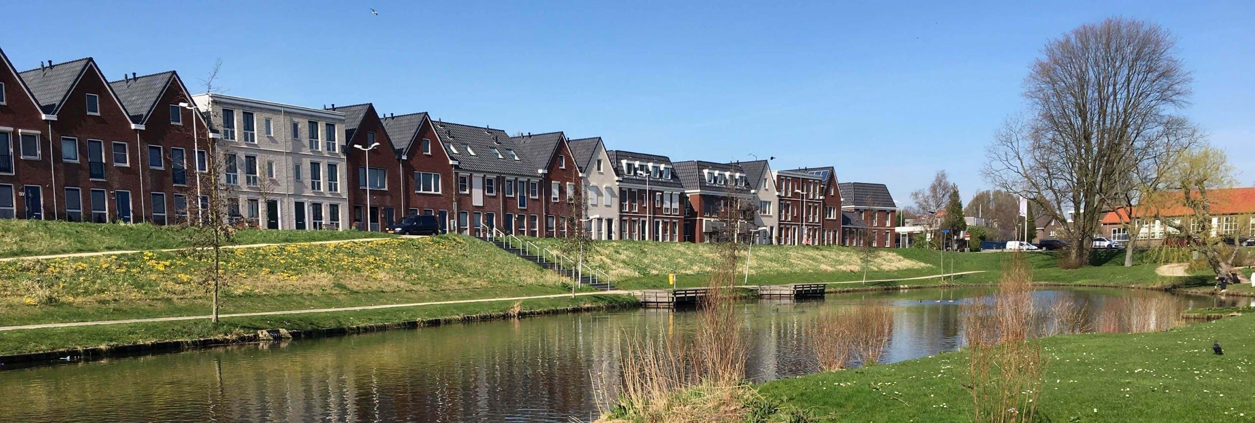 Gemeente Waddinxveen-foto
