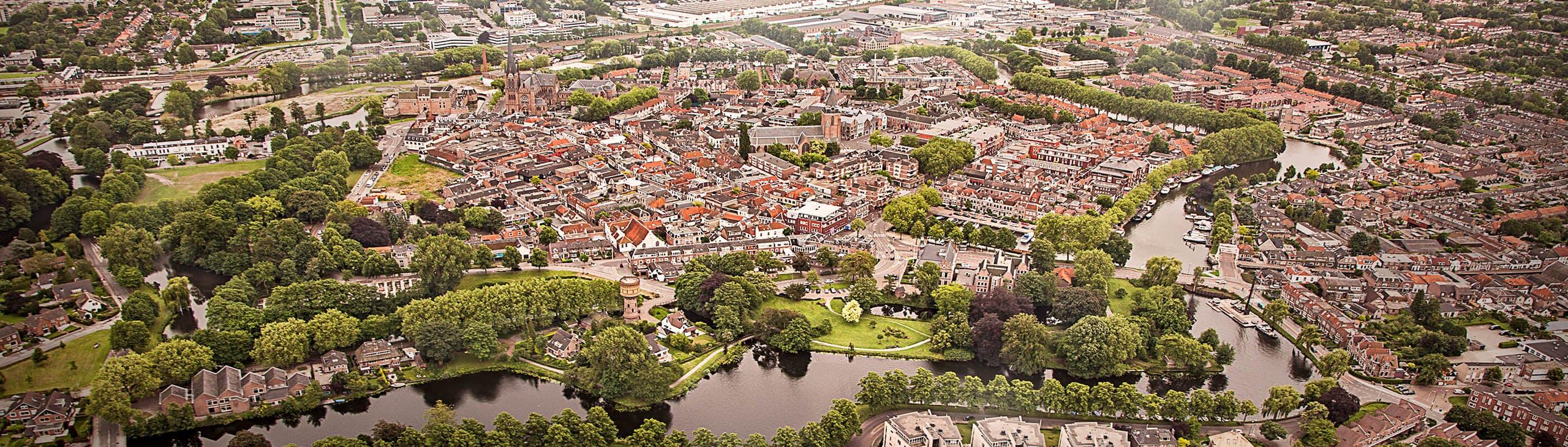 Gemeente Woerden-foto