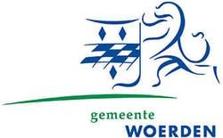 Gemeente Woerden logo