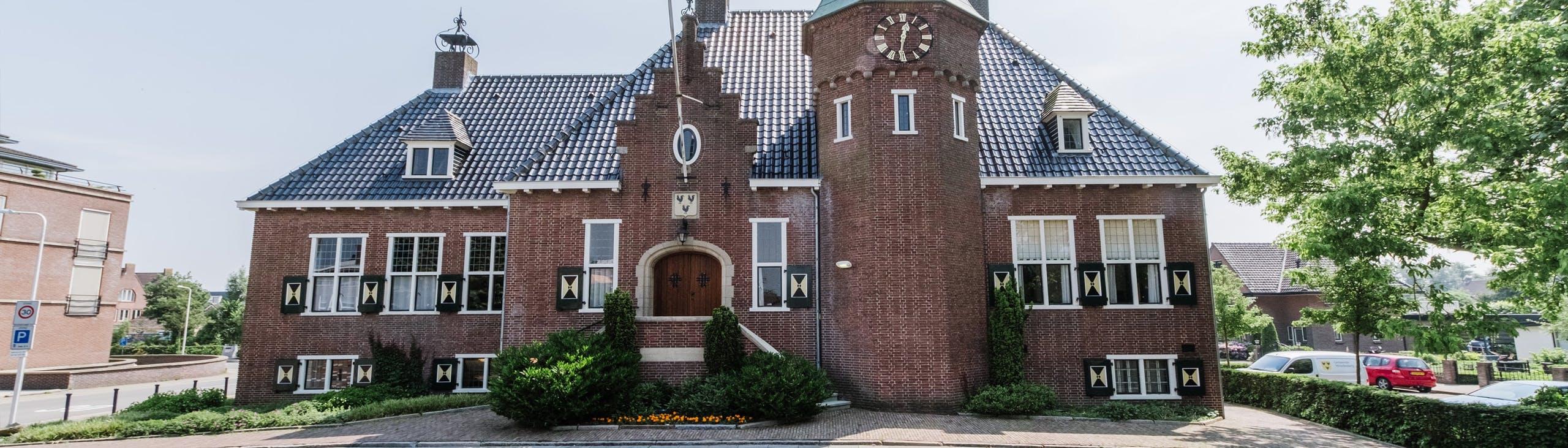 Gemeente Woudenberg-foto