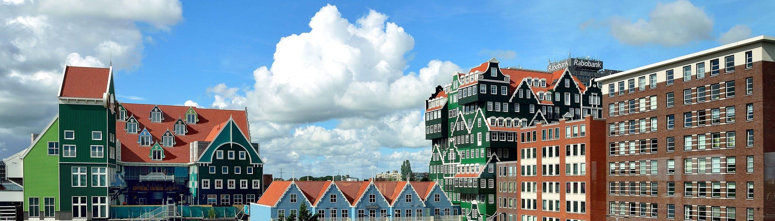 Gemeente Zaanstad-foto