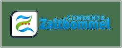 Gemeente Zaltbommel logo
