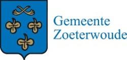 Gemeente Zoeterwoude logo