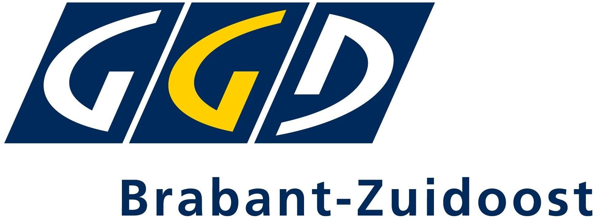 GGD Brabant-Zuidoost logo