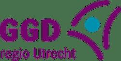 GGD regio Utrecht logo