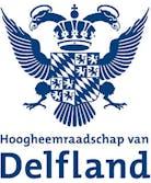 Hoogheemraadschap van Delfland logo