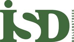 ISD Bollenstreek logo