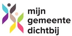 MijnGemeenteDichtbij logo