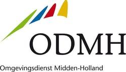 ODMH logo