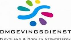 Omgevingsdienst Flevoland & Gooi en Vechtstreek logo