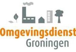 Omgevingsdienst Groningen logo