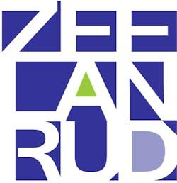 RUD Zeeland logo