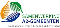 Samenwerking A2-Gemeenten logo