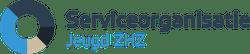 Serviceorganisatie Jeugd ZHZ logo