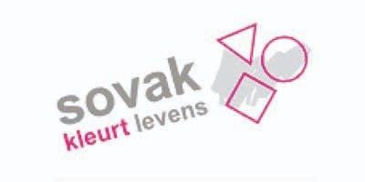 SOVAK logo