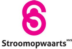 Stroomopwaarts logo