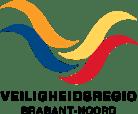 Veiligheidsregio Brabant-Noord logo