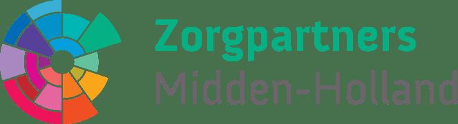 Zorgpartners Midden-Holland logo